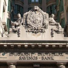 CD Rates at Banks